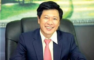 Vi sao chu tich Hoang Quan ban co phieu? hinh anh