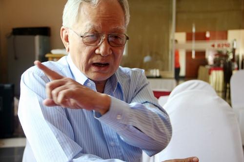 Chuyên gia kinh tế Bùi Kiến Thành cho rằng, không phải cứ mở dăm ba casino là kinh tế tăng trưởng.