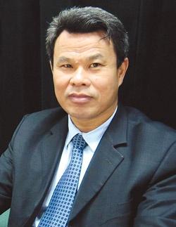 Luong nganh nao cao nhat trong 'ho' giao thong? hinh anh 1 Ông Đỗ Nga Việt  - Chủ tịch Công đoàn GTVT Việt Nam.