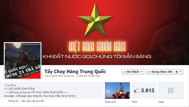 Tay chay hang Trung Quoc tu cho online toi cho truyen thong hinh anh 1