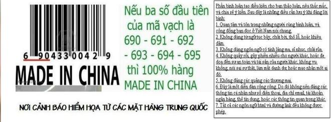 Tay chay hang Trung Quoc tu cho online toi cho truyen thong hinh anh 2