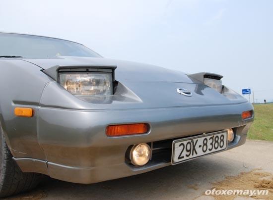 Nissan Z31 hang hiem van chay tot sau gan 30 nam hinh anh 4