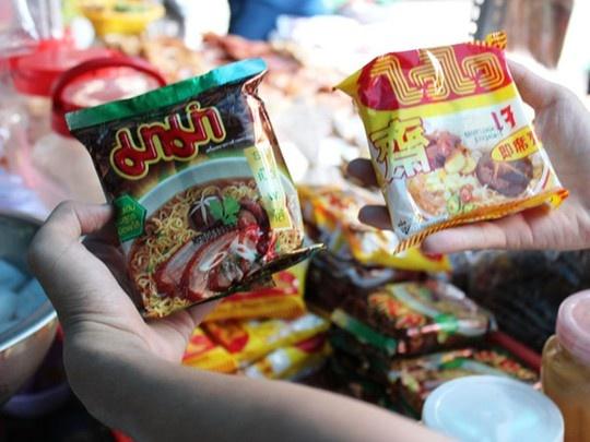 Cho Campuchia giua long Sai Gon hinh anh 10
