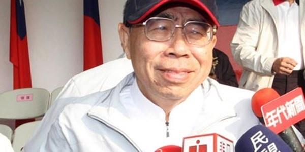 Bao Dai Loan: Dau tu vao Viet Nam tot hon vao Trung Quoc hinh anh 1 Chủ tịch Formosa Plastics - Wiliam Wong.