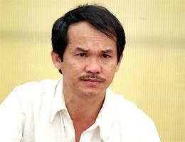 Bau Duc: 'HAGL khong san xuat cao su cho Trung Quoc' hinh anh