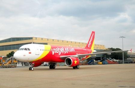 Giai ma chuyen 'bay nham' chua co tien le cua Vietjet hinh anh 1 Thay vì đưa khách đến Đà Lạt, máy bay của Vietjet lại đưa khách xuống sân bay Cam Ranh, Khánh Hòa.