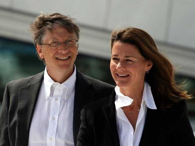 Nhung moc son trong cuoc doi ty phu Bill Gates hinh anh