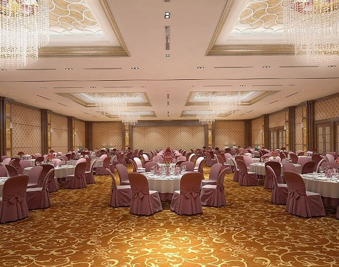 Co gi ben trong khu nghi duong 5 sao dau tien o Phu Quoc? hinh anh 5   Vinpearl Resort Phú Quốc sở hữu hệ thống phòng hội nghị hiện đại có diện tích lên đến trên 1.500m2, có sức chứa hơn 1,000 người, được trang bị đầy đủ các phương tiện, thiết bị hội họp hiện đại, đạt tiêu chuẩn quốc tế sẵn sàng cho các sự kiện lớn.