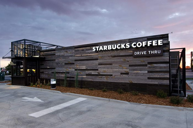 Nhung cua hang Starbucks dep nhat the gioi hinh anh 5