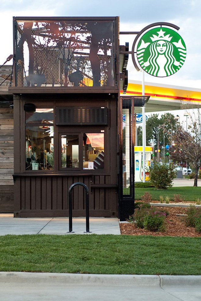 Nhung cua hang Starbucks dep nhat the gioi hinh anh 4