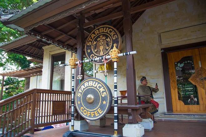 Nhung cua hang Starbucks dep nhat the gioi hinh anh 8