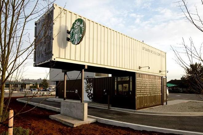 Nhung cua hang Starbucks dep nhat the gioi hinh anh 12