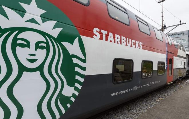 Nhung cua hang Starbucks dep nhat the gioi hinh anh 13