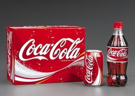 Nhung chien dich gay sot cua Coca-Cola hinh anh 1 Coca cola đã không ngừng sáng tạo để cho ra những chiến dịch PR gây sốt.