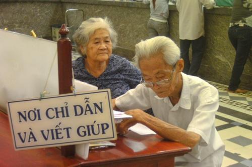 Nhung nghe dan bien mat o Viet Nam hinh anh