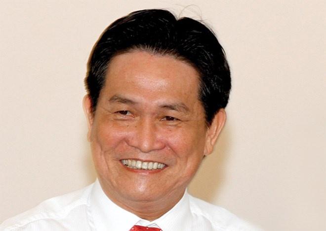 Ong Dang Van Thanh nuoi bo Kobe 'Made in Vietnam' hinh anh