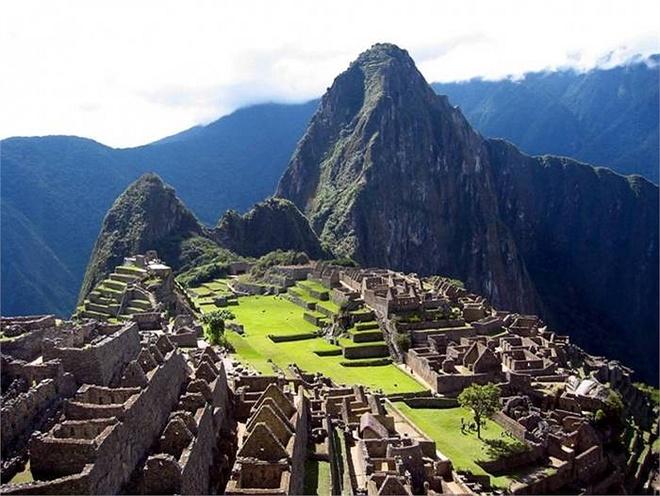 Nhung tour du lich hang sang khien ban thot tim hinh anh 5 Kéo dài 9 ngày 8 đêm, tour du lịch này ở Peru giúp du khách khám phá các công trình của đế chế Inca cổ xưa.