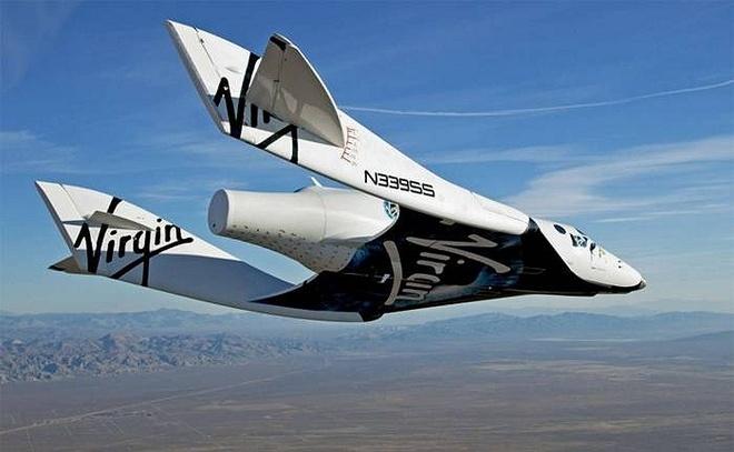 Nhung tour du lich hang sang khien ban thot tim hinh anh 9 Virgin Galactic là công ty chuyên tổ chức các chuyến du lịch vào vũ trụ do tỷ phú Richard Branson sở hữu. Mặc dù, chưa có chuyến bay nào được thực hiện nhưng đã có nhiều người giàu có đặt chỗ.