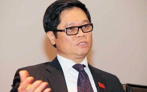 Chu tich VCCI: 'Tang luong nhung dung de tang that nghiep' hinh anh