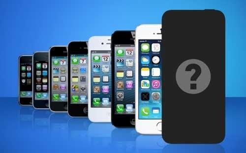 iPhone 6 co the ra tre vi vu no o Trung Quoc hinh anh