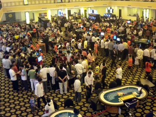 Du 21 tuoi, nguoi Viet duoc choi casino? hinh anh 2 Các điều kiện để được đầu tư, kinh doanh casino cũng đã được quy định cởi mở hơn.