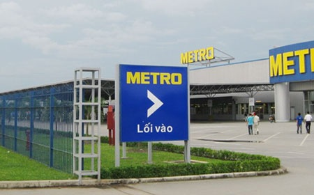 Van bai Metro: Banh truong dat vang, om tien ra di hinh anh