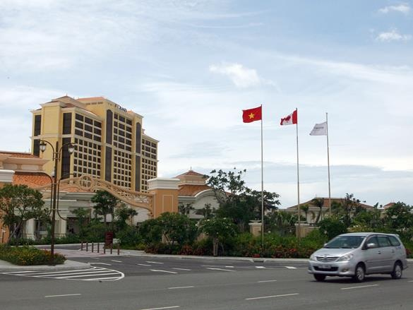 Kinh doanh casino: Lam gi de thu hut nha dau tu chien luoc? hinh anh