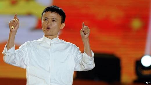 'Bo nao' dang sau tap doan Alibaba hinh anh
