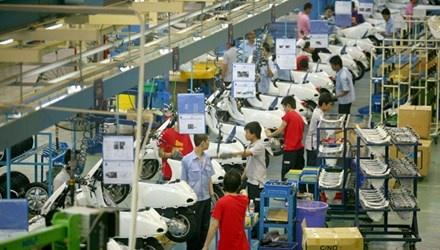DN hỗ trợ Việt Nam đang loay hoay tìm đường vào chuỗi cung ứng của các Tập đoàn sản xuất đa quốc gia.