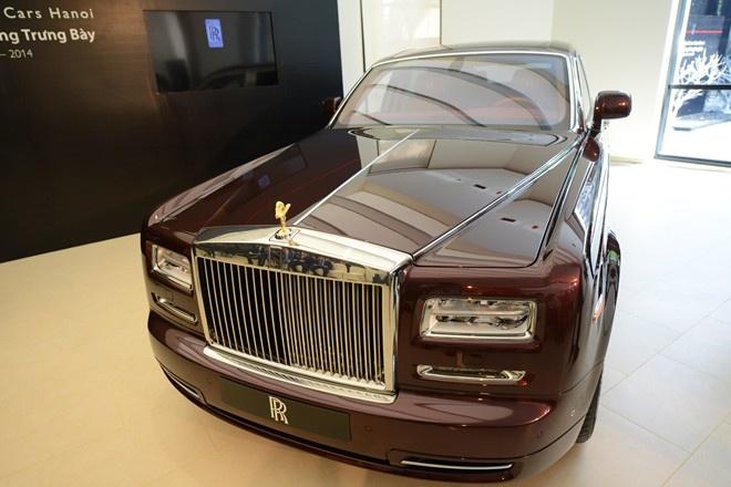 Bi an chu nhan chiec Rolls-Royce 'hang thua' thu 2 o VN hinh anh