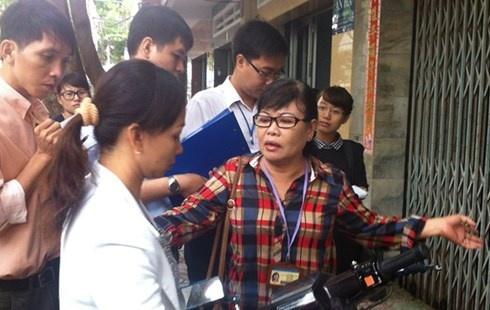 Vu dau ban Dai Loan: San pham chua vao Viet Nam? hinh anh