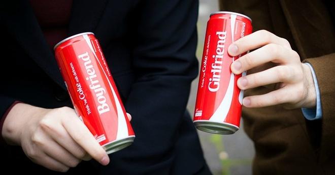 Coca-Cola 'vo bam' tai My nho chien dich in ten hinh anh