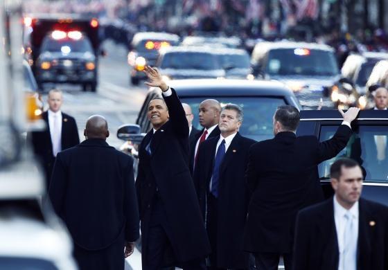 Nhung 'la chan song' cua Tong thong My Obama hinh anh 11