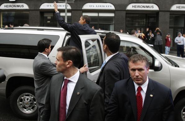 Nhung 'la chan song' cua Tong thong My Obama hinh anh 14