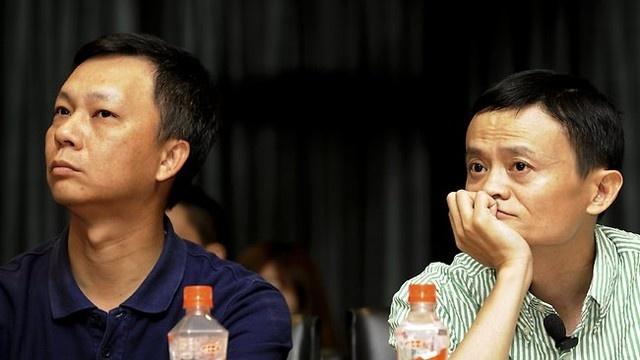 Ai se la nguoi ke vi 'ngai vang' cua Jack Ma ? hinh anh