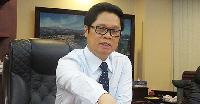 Chu tich VCCI: Nguoi Viet co tu tuong tu cuu minh rat cao hinh anh 1 Chủ tịch Phòng Thương mại và Công nghiệp Việt Nam (VCCI) Vũ Tiến Lộc.