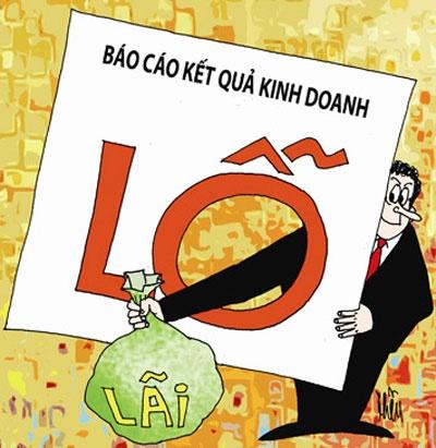 Không chỉ các DN FDI thua lỗ triền miên, không nộp một đồng thuế thu nhập DN cho VN, các DN lớn trong nước cũng tìm cách lách thuế, trốn thuế...