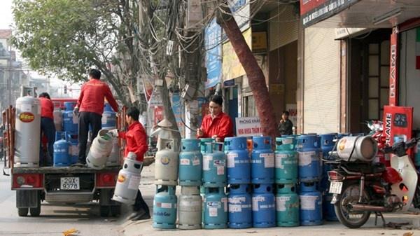 Thi truong gas: Quan cung nhu khong? hinh anh 1 Quản lý thị trường gas ở Việt Nam là việc quá khó (ảnh minh họa).