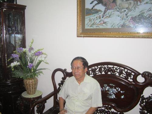 TS. Nguyễn Duy Thịnh.