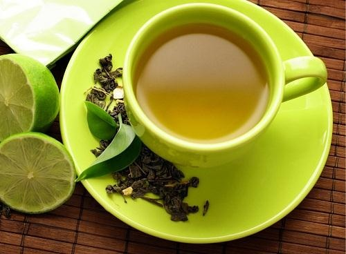 Nhung cach ket hop thuc pham sai lam gay hai cho co the hinh anh 6  Mặc dù trà xanh là thứ đồ uống có nhiều chất chống oxy hóa, có khả năng