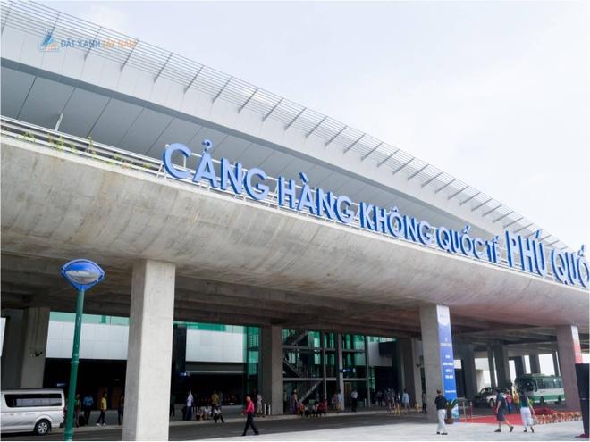 Co the ban cang hang khong Phu Quoc hinh anh