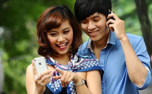 3G đã trở thành dịch vụ cơ bản như thoại và SMS, cùng với tốc độ tăng trưởng rất cao.