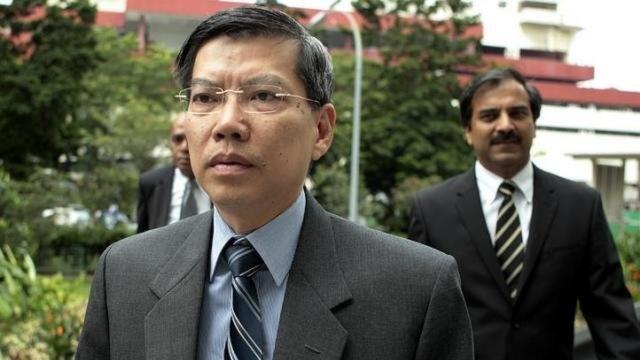 Gian Truan Pha An Hoi Lo Tinh Duc Hinh Anh 1