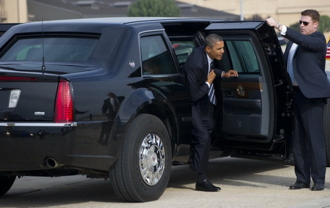 Vu khi cong nghe cao bao ve Tong thong Obama hinh anh