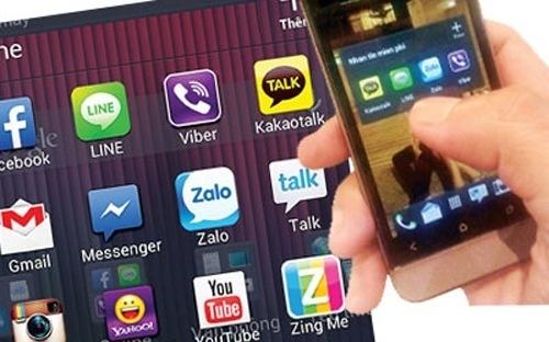 OTT: cong cu moi cho mobile marketing hinh anh