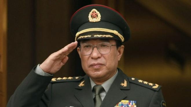 Trung Quoc: Ro tin 'ho quan doi' bi dieu tra tham nhung hinh anh