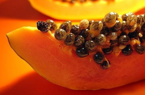 10 thuc pham la 'khac tinh' cua benh tri hinh anh 11  Hay một món sinh tố trái cây để chữa trĩ đơn giản: Đu đủ chín 50g, hồng xiêm chín 50g, dâu tây 50 xay sinh tố uống ngày 1 - 2 lần. Ngoài ra, tăng cường ăn các món khác chế biến chủ yếu có nhiều rau như dấp cá, rau diếp, rau đắng, giá đậu, mồng tơi, rau đay, rau lang, đậu bắp và trái cây tươi đều tốt.