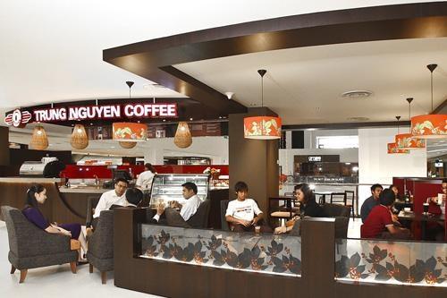 Che Starbucks, Trung Nguyen lam duoc gi o My? hinh anh
