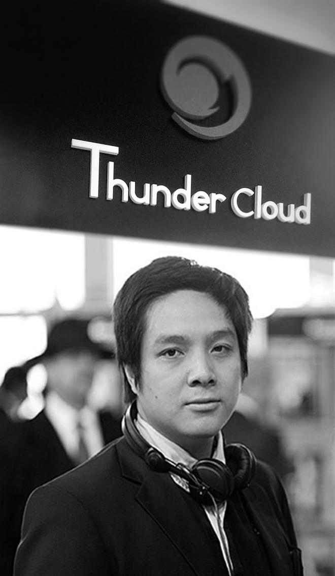 Cac san pham cua Thundercloud hinh anh