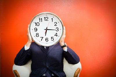 Chuyen ay, gio nao ham muon cao nhat? hinh anh 1 Chiếc đồng hồ sinh học của bạn sẽ ảnh hưởng đáng kể đến ham muốn ân ái trong ngày.
